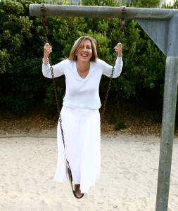 Trish Adoption Awareness 2011:  Can We Heal?