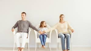 six parenting truces for divorced families