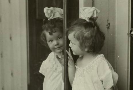 gen mirror