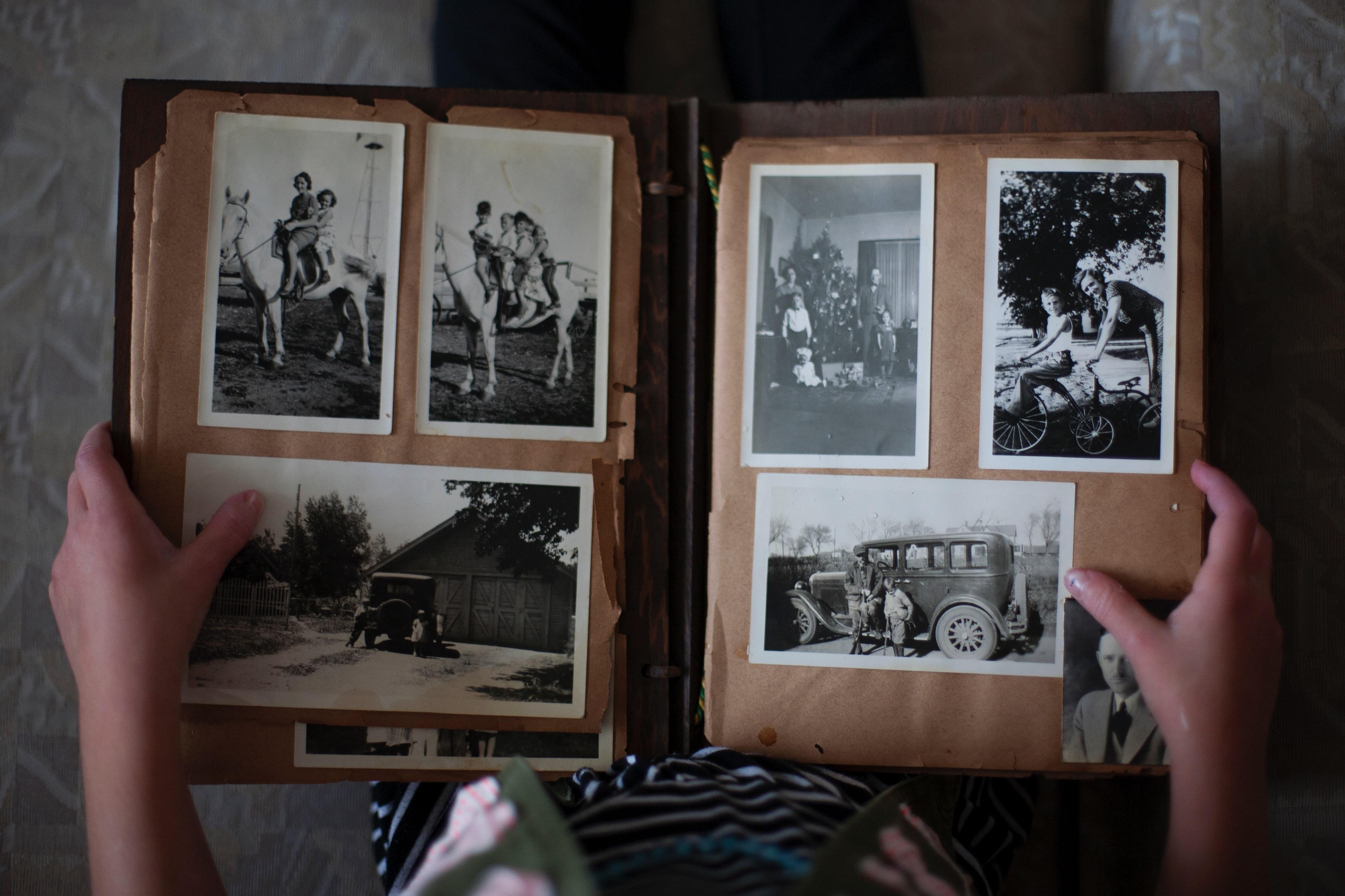 Re-Solve Your Trauma Memories